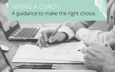 What you should know before hiring a Coach