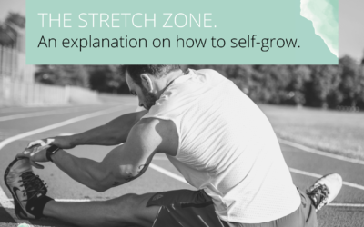Welcome to the Stretch Zone