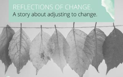 Reflections of change